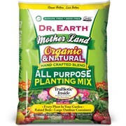 Dr Earth Mother Land All Purpose Planting Mix 1.5cu ft