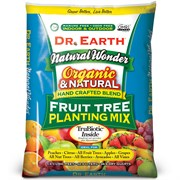 Dr Earth Natural Wonder Fruit Tree Planting Mix 1.5cu ft