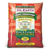 Dr Earth 1.5CF Total Adv Rose & Floral Mix(60/PL)