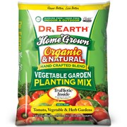 Dr Earth Home Grown Vegetable Garden Planting Mix 1.5cu ft