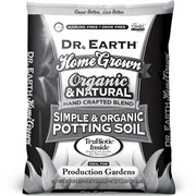 Dr Earth 1.5cf Home Grow Potting Soil (60/PL)