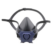 R3 SAFETY™ MOLDEX® 7000 SERIES REUSABLE HALF MASK RESPIRATOR  - MEDIUM
