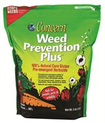 Concern 5lb Weed Prevention Plus 8-2-4 with Corn Gluten Meal