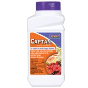 Bonide 8oz Conc Captan Fruit & Ornamental WP