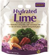 Bonide 5# Hydrated Lime