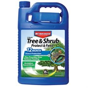 Bayer 1gal Conc 12 Month Tree & Shrub Protect & Feed