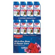 Bayer 32oz Concentrate All-in-One Rose & Flower Care - 48pc Weatherproof Display