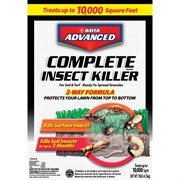 Bayer 10lb Granular Complete Insect Killer for Soil & Turf