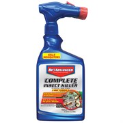 Bayer 32oz RTS Complete Insect Killer for Soil & Turf