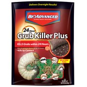 Bayer 20lb Granular 24 Hour Grub Killer Plus