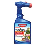BioAdvanced 32oz 3-In-1 Insect Disease & Mite Control RTS