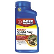 Bayer 1.5lb Granular Dual Action Snail & Slug Killer Bait