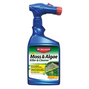 Bayer 32oz RTS 2-In-1 Moss & Algae Killer