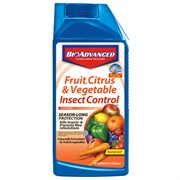 Bayer 32oz Conc Fruit, Citrus & Vegetable Insect Control