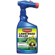 WEED KILLER FOR LAWNS RTS QT 8/CS