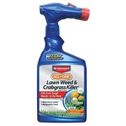 Bayer 32oz RTS All-in-One Lawn Weed & Crabgrass Killer