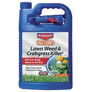 Bayer 1gal RTU All-in-One Lawn Weed & Crabgrass Killer