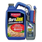 Bayer 1.3gal RTU DuraZone Weed & Grass Killer