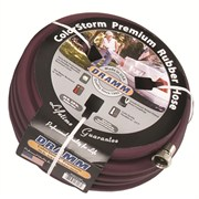 Dramm Colorstorm 5/8in x 50ft Berry Premium Rubber Hose