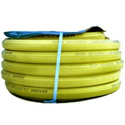DRAMM COLORSTORM™ PROFESSIONAL RUBBER HOSE - 5/8IN, 75FT, YELLOW  (1/CS)