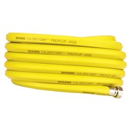 DRAMM COLORSTORM™ PROFESSIONAL RUBBER HOSE - 3/4IN, 50FT, YELLOW  (1/CS)