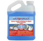 Wet & Forget 64oz Outdoor Moss Mold Mildew Remover