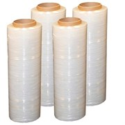 CLNT Shrink Wrap 70g 18in x 1500ft  4/CS