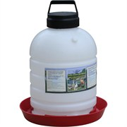 Millside 5Gal Top Fill Fountain
