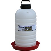 Millside 7Gal Top Fill Fountain