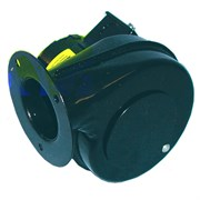 SCHAEFER® INFLATION BLOWER FANS - 60 CFM / ROUND / .6/.5 AMPS @115 VOLTS 60/50HZ