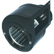 SCHAEFER® INFLATION BLOWER FANS - 148 CFM / SQUARE / 1.8/1.5 AMPS @115 VOLTS 60/50HZ