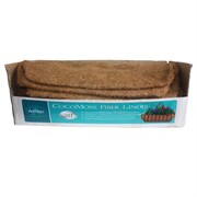 AUSTRAM COCO LINER 36.00 TROUGH PLANTER 12/CS