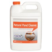 Sanco Gal Step 2 Natural Pond Cleaner