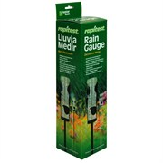 L-LEAF BRONZE RAIN GAUGE 6/CS