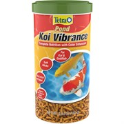 Tetra Koi Vibrance Food 4.94Oz 12/cs