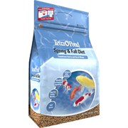 Tetra Spring & Fall Diet Fish Food 3-Pound