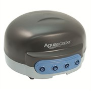 Aquascape Pond Aerator Pump - 4 Outlet / For Ponds Up to 2,000 Gallons