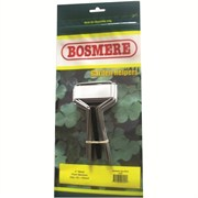 Bosmere Big Face Metal Plant Marker - 10pk 5in - Small Face