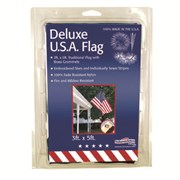 3 X 5 NYLON FLAG (CLAM) EACH