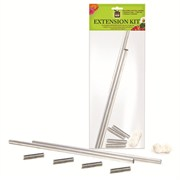 EarthBox Trellis Extension Kit