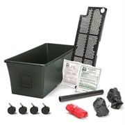EARTHBOX GARDEN KIT -GREEN EACH