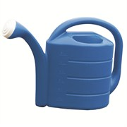 Novelty 2gal Basic Blue Watering Can 12/CS