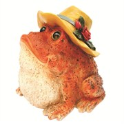 Mcarr Sunrise Toad - Burnt Orange (2/cs) EA