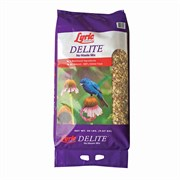 Lyric 20# Delite Bird Food Maroon
