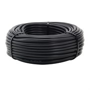 NETAFIM™ FLEX POLYETHYLENE TUBING - 5/3MM / BLACK / 3000FT PER ROLL