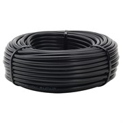 Netafim Tubing - 16MM/.520In 24In Pre-Punched Black 1000Ft Per Roll