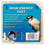 Friends of Flight Sidekick 11oz High Energy Suet (12ea)