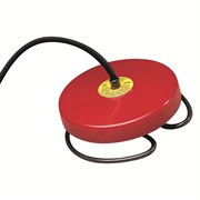 API 1000W FLOATING DEICER POND HEATER W/ 6' CORD