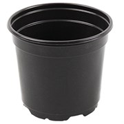 Grower Select 04.33W Standard Round Pot Black 1800/cs