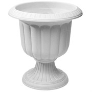 NOVELTY 14IN CLASSIC URN STONE 12/CS